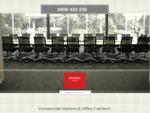 Decorum Designs Commercial Interiors, Office Furniture, Home Improvements Debello Inves
