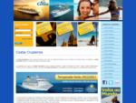 Costa Cruzeiros | Férias em Cruzeiro | Barcos do Cruzeiros | DeCruzeiros