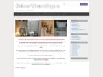 Déco039;thentique | Accessoires de décoration
