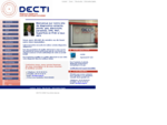 DECTI Diagnostic expertise conseil technique immobilier Bolbec