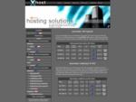 xHost Solutions - Australian Reseller Hosting | Australian Windows VPS | Australian Linux VPS | A