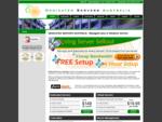 Dedicated Servers Australia