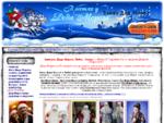 Заказать деда мороза в Лобне | Заказ Дед Мороз Химки, Долгопрудный, Зеленоград, Красногорск, Мы