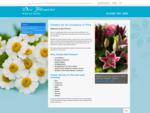 Florist, Wedding Flowers, Funeral Flowers - Flint | Dee Flowers