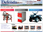Här på Defenda hittar du ett stort sortiment av elverk, dieselelverk från Kipor och