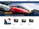 Macchine Usate Torino Vendita auto d'occasione torino Autosalone a torino - D G CAR
