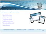 Hilde Degerdal Web- og Datatjenester - Funksjonelle nettsider til god pris, Facebook bedriftssider,
