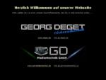 Motorradtechnik Georg Deget GD Medientechnik GmbH