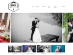 Photographe de mariage portrait famille sur Lille et la Madeleine - Franck De Graeve Photographie