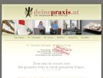 Deine Praxis – Dr. Christian Mössner & Dr. Tobias Pintar | Akupunktur und Psychotherapie