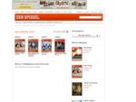 Das Nachrichten-Magazin für Kinder. Die wichtigsten Themen aus Politik, Wirtschaft, Menschen, Na