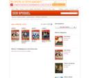 Titelbilder und Heftarchive 2015 - Dein SPIEGEL
