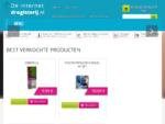 De Internet Drogisterij. nl | bekijk, vergelijk en koop parfums, contactlenzen, verzorgingsprodu