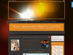 Disko Music Restaurace DejaVu Oldies na Starém Brně s oldies diskotékou v pátek a sobotu - oldies pá
