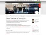 Integrated Solutions Through Energy Environmental Technology | A. de Jong Groep