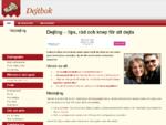 Dejting – gratis tips för att dejta singlar - Allt Om Dating dejtbok. se