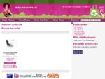 De kadofabriek - De leukste online winkel - Home page