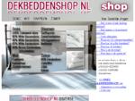 Dekbeddenshop. nl