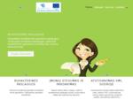 Buhalterinės paslaugos | Buhalterinė apskaita | Apskaitos tvarkymas | Deklaruok