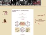 De KoffieFabriek waar Live Tango Muziek en Dans centraal staan