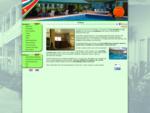 De Kolibrie Appartementen, Paramaribo, Suriname