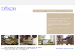 Dekor - Dublin Distributors of Fabrics and Wallcoverings