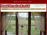 Dekoratornia Dorota Głuszkiewicz 8211; Golub-Dobrzyń