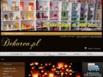 Dekoreo. pl - Dekoracje, dodatki i gadżety imprezowe