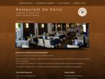Restaurant de Korre