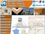 DELAGE MENUISERIES - MENUISERIES PVC, BOIS, ALUMINIUM, ACIER, PORTES DE GARAGE, ESCALIERS