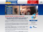 Entreprise de peinture Auxerre, SAS Delagneau, artisan peintre, rénovations, Yonne