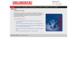 Mehrwegverpackungssysteme aus Kunststoff Delbrouck GmbH