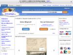 Delcampe: Online-Auktionshaus für Sammler. Briefmarken, Münzen, Ansichtskarten im Internet ...