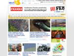 Eesti suurim uudisteportaal, mis koondab endas Eesti ja välisuudised, krimiuudised, arvamuslood,