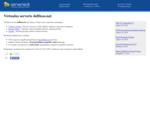 delfinas. net - Virtualus serveris - Serveriai. lt
