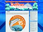 Acuatica Delfines
