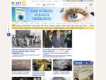 DELFI Žinios - Pagrindinis naujienų portalas Lietuvoje