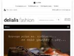 Ρούχα Online - Delialis Fashion Home page Παντελόνια, πουκάμισα, κοστούμια, σακάκια, μπουφάν
