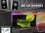 De Lichtboei | Ameland