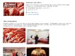 Кафе «ДЕЛИКАТ», Владикавказ, Осетия. Магазин, ресторан, бар. Свежее мясо во Владикавказе говяд