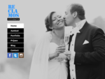 Huwelijksfotograaf en eventfotograaf - Reclamos Fotografie