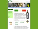 Vendita olio extravergine di oliva e prodotti tipici pugliesi