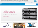 Dell Offisielt nettsted | Dell Norge