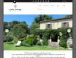 Della Genga Nel Borgo si affittano casali in pietra, Villa De Domo Alberini congressi ed eventi ...
