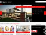 Design Magazine | Delood
