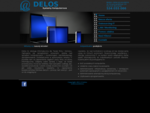 Obsługa informatyczna firm   Outsourcing IT - Systemy Komputerowe Delos