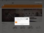 Vendita biciclette a Parma biciclette da corsa, biciclette elettriche Del Sante