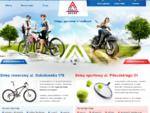 sklep sportowy siedlce, rowery i akcesoria, serwis nart i łyżew, turystyka - DELTA SPORT SIEDLCE