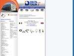 Delta Italia 2 Srl - minuterie tornite di precisione - articoli tranciati e stampati - accessori di ...