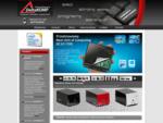 DeltaKOMP - podzespoły i akcesoria komputerowe   wsparcie informatyczne dla firm i osób prywatnych